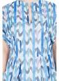 Emporio Armani  Elbise Kadın Elbıse 3H2A93 2N4Iz F702 Mavi